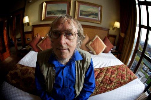 In Hilbert's hotel