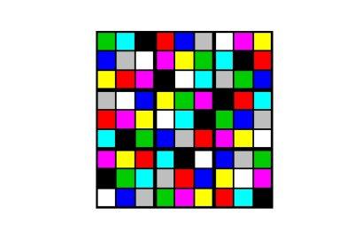 Symmetric Sudoku