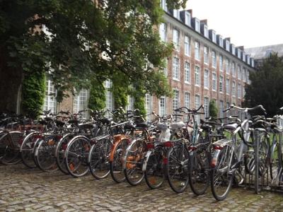 Pope's College Leuven