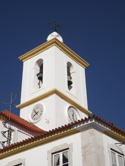 Almada church