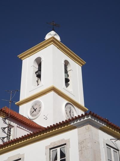 Almada church