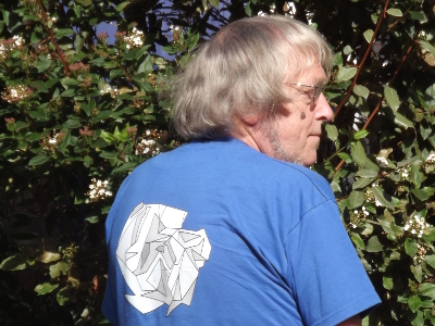 Queen Mary MathSoc T-shirt
