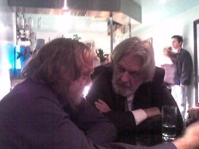 Peter Cameron and Jack Edmonds