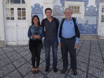 Cameron, Fernandes, Leemans