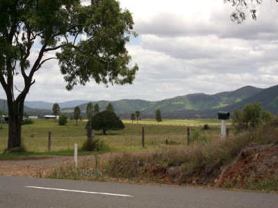 Widgee valley