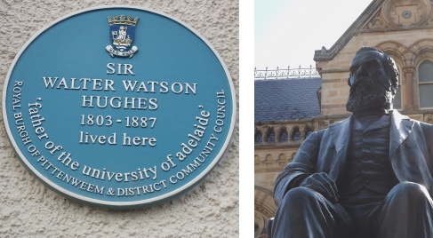 Walter Watson Hughes