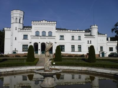 Będlewo Castle